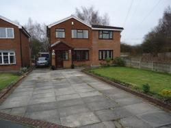 Detached House For Sale  New Moston Greater Manchester M40