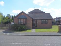 Detached Bungalow For Sale  The Fairway Greater Manchester M45