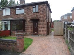 Semi Detached House For Sale  Crumpsall Greater Manchester M8