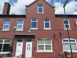 Terraced House For Sale  Harperhey Greater Manchester M9