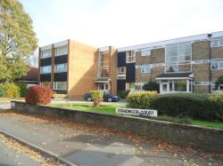 Flat For Sale  Whitefield Greater Manchester M45