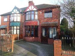 Semi Detached House For Sale  Caledon Avenue Greater Manchester M40