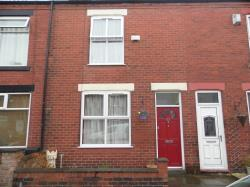 Terraced House For Sale  Salford Greater Manchester M6
