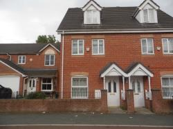 Semi Detached House For Sale  Blackley Greater Manchester M9