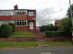 Semi Detached House To Let  Munn Road Greater Manchester M9