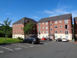 Flat To Let  Radcliffe Greater Manchester M26