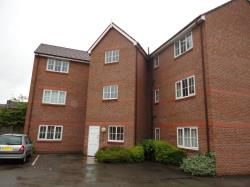 Flat To Let  Slack Road Greater Manchester M9