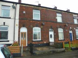Terraced House To Let  Bury Greater Manchester BL9