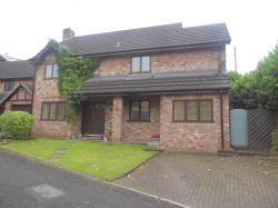 Detached House For Sale  Salford Greater Manchester M7