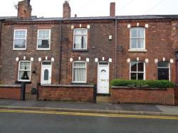 Terraced House To Let Orell Wigan Greater Manchester WN5