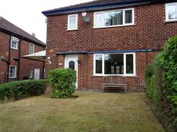 Semi Detached House To Let  Salford Greater Manchester M7