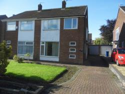 Semi Detached House For Sale  Whitefield Greater Manchester M45