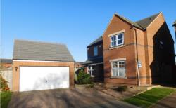Detached House For Sale  Old Station Yard Nottinghamshire NG21