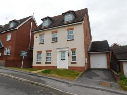 Detached House For Sale  Dodsley Way Nottinghamshire NG21