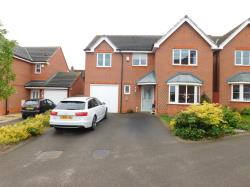 Detached House For Sale Kings Clipstone Mansfield Nottinghamshire NG21