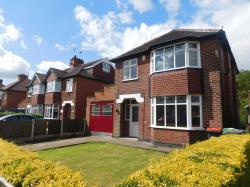 Detached House For Sale  Sutton In Ashfield Nottinghamshire NG17