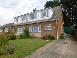 Semi Detached House For Sale  High Tor Nottinghamshire NG17