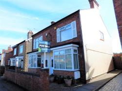 Semi Detached House For Sale  Alfreton road Nottinghamshire NG17