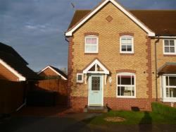 Semi Detached House To Let  Sutton In Ashfield Nottinghamshire NG17