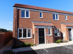 Terraced House To Let  Nightingale Close Nottinghamshire NG21