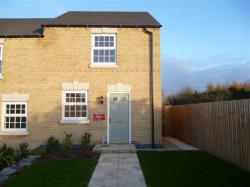 Semi Detached House To Let  The Hay Fields Nottinghamshire NG21