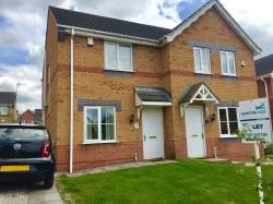 Semi Detached House To Let  Acorn View Nottinghamshire NG17