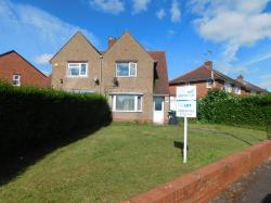 Semi Detached House To Let  Leamington Drive Nottinghamshire NG17