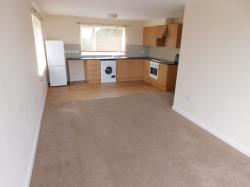 Flat To Let  The Lodge Nottinghamshire NG17