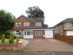 Detached House To Let  Edwinstowe Nottinghamshire NG21