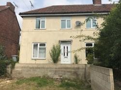 Terraced House For Sale  Blidworth Nottinghamshire NG21