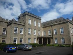 Flat To Let Priory Road Mansfield Woodhouse Nottinghamshire NG19