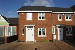 Detached House To Let  Forest Town Nottinghamshire NG19