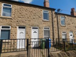 Terraced House For Sale  Mansfield Woodhouse Nottinghamshire NG19