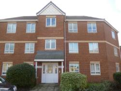 Flat To Let Berry Hill Park Mansfield Nottinghamshire NG18