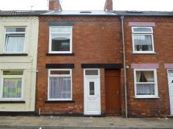 Terraced House To Let  Sutton In Ashfield Nottinghamshire NG17