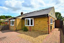 Semi - Detached Bungalow To Let  Rochester Kent ME3