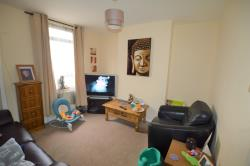 Terraced House To Let  Strood Kent ME2