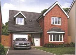 Detached House For Sale  The Uskley Glamorgan CF47