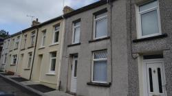 Terraced House For Sale Cefn Coed Merthyr Tydfil Glamorgan CF48
