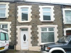 Terraced House To Let  Station Terrace Glamorgan CF48