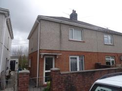 Semi Detached House To Let  Aberdare Rhondda CF44