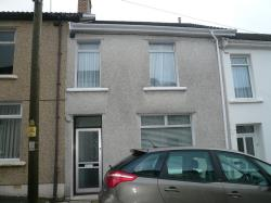 Terraced House To Let  Brynheulog Street Glamorgan CF47