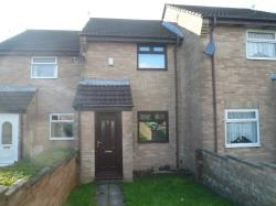 Terraced House To Let  Dowlais Glamorgan CF48