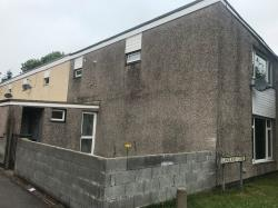 Terraced House To Let  Aberdare Rhondda CF44
