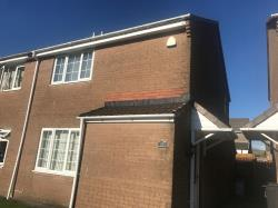 Terraced House To Let  Cae'r Wern Glamorgan CF48