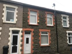 Terraced House To Let  Merthyr Vale Glamorgan CF48