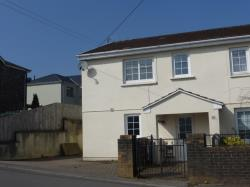 Terraced House To Let  Heolgerrig Glamorgan CF48