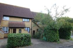 Terraced House For Sale  Thrupp Close Northamptonshire MK19