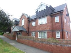 Flat To Let  Rodgment House Buckinghamshire MK3