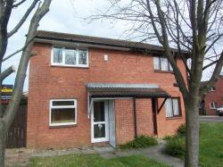 Semi Detached House To Let  Hilliard Drive Buckinghamshire MK13